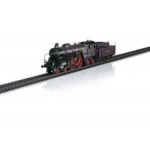 Marklin 37018 - Schnellzug-Dampflok Gatt.S26