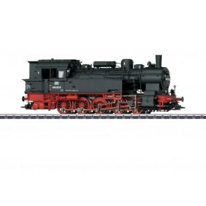 Marklin 37180 - Güterzug-Dampflok BR 94 DB