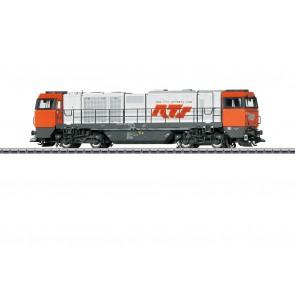 Marklin 37214 - Schwere Diesellok G 2000 RTS