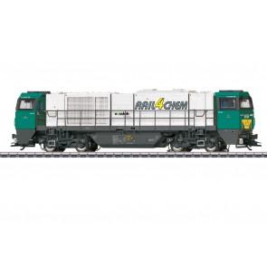 Marklin 37216 - Schwere Diesellok G 2000 Rail