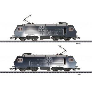 Marklin 37301 - E-Lok Re 44 IV SOB