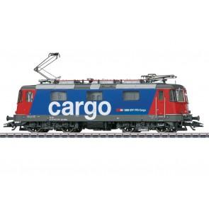 Marklin 37340 - E-Lok Re 421 SBB Cargo