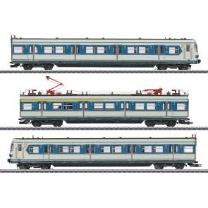 Marklin 37508 - S-Bahn Triebzug BR 420 DB