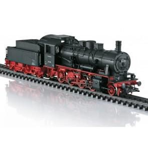 Marklin 37518 - Güterzug-Dampflok BR 56 DB