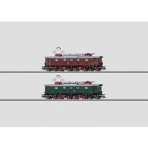 Marklin 37525 - Set van 2 E-locs