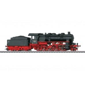 Marklin 37587 - Güterzug-Dampflok BR 58 DRG
