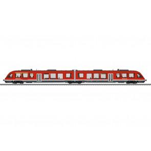Marklin 37716 - Nahverkehrs-Triebwagen LINT 4