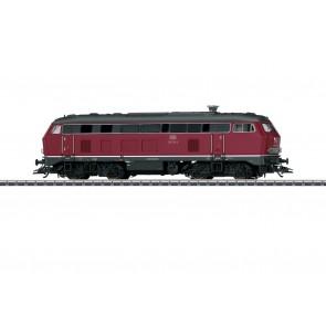Marklin 37765 - Diesellok BR 218 DB