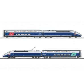 Marklin 37793 - TGV Euroduplex