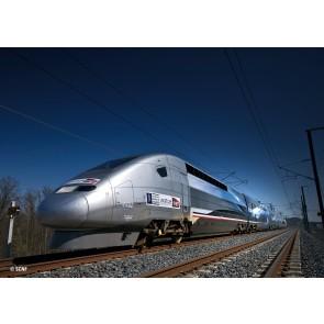Marklin 37797 - TGV Duplex Weltrekord 2007