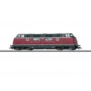 Marklin 37806 - Diesellok V200.0 DB