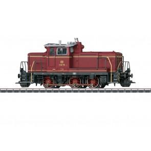 Marklin 37861 - Diesel-Rangierlok BR V 60 DB