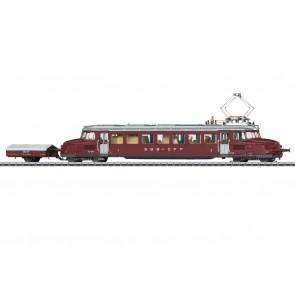 Marklin 37869 - Triebwagen Roter Pfeil m.Häng