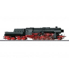 Marklin 39043 - Güterzug-Dampflok BR 42 DB