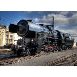 Marklin 39046 - Museums-Dampflok BR 42 CFL