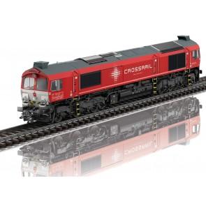 Marklin 39065 - Diesellok Class 77 Crossrail