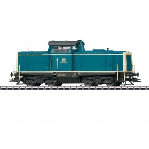 Marklin 39212 - Diesellok BR 212 DB