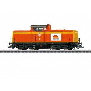 Marklin 39214 - Diesellok BR 211 Colas Rail F