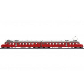 Marklin 39260 - Triebwagen RAe 48 Churchill
