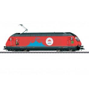Marklin 39468 - E-Lok Re 460 100 Jahre Knie S