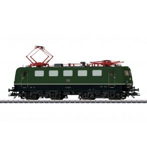 Marklin 39470 - Elektrolok BR 141, grün, DB,
