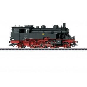 Marklin 39758 - Tenderdampflok BR 75.410-11
