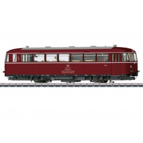 Marklin 39958 - Indusi-Messwagen BR 724 DB