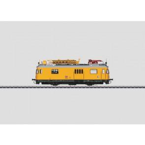 Marklin 39972 - Bovenleidinginspectierijtuig