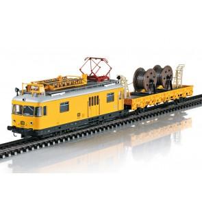 Marklin 39973 - Regelturmtriebwagen BR 701+Kb