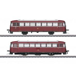Marklin 39978 - Schienenbus VT98+VS98 DB