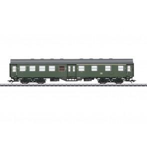 Marklin 41310 - Personenwagen 1.2. Kl. DB