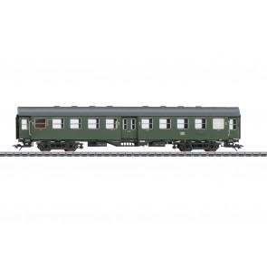 Marklin 41320 - Personenwagen 2.Kl. DB
