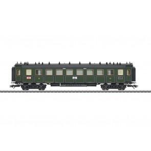 Marklin 41359 - Schnellzugwagen 3.Kl.K.Bay.St