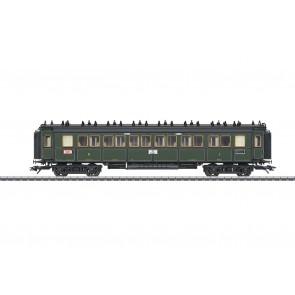 Marklin 41369 - Schnellzugwagen 1.2.Kl.K.Bay