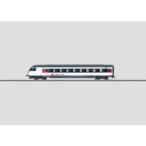 Marklin 42179 - IC-Steuerwagen EW IV Bt, 2.Kl