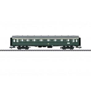 Marklin 42234 - Schnellzugwagen 1.Kl.Hecht DB