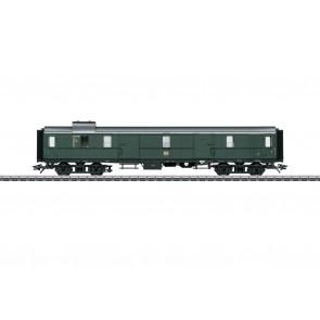 Marklin 42264 - Schnellzug-Gepäckwagen Hecht