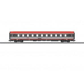 Marklin 42743 - Reisezugwagen Bmz ÖBB