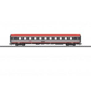 Marklin 42744 - Reisezugwagen Bmz ÖBB