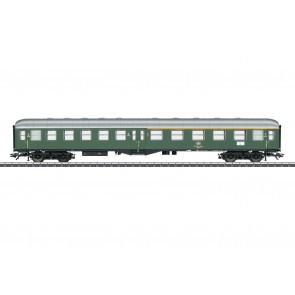 Marklin 43120 - Eilzugwagen 1.2. Kl., DB, Ep