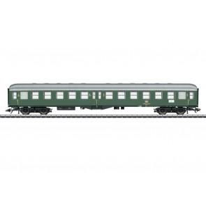 Marklin 43160 - Eilzugwagen 2. Kl., DB, Ep. I