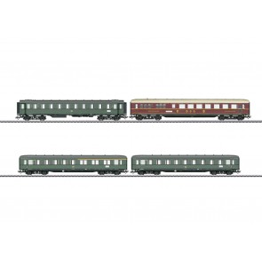 Marklin 43279 - Personenwagen-Set DB