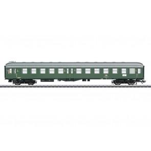 Marklin 43330 - Steuerwagen 2. Kl., DB, Ep. I