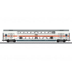 Marklin 43481 - IC-Doppelstockwagen 1.2.Kl.D