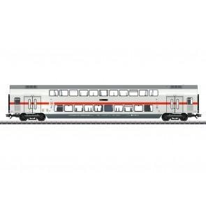 Marklin 43482 - IC-Doppelstockwagen 2.Kl.DB A