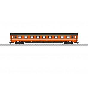 Marklin 43511 - Reisezugwagen AI6 SNCB