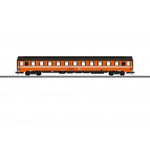 Marklin 43521 - Reisezugwagen BI6 SNCB