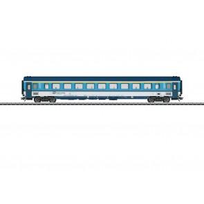 Marklin 43762 - Reisezugwagen 1.Kl.CD