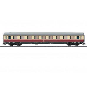Marklin 43863 - Abteilwagen 1.Kl.DB