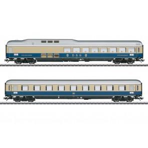 Marklin 43882 - Personenwagen-Set Rheinpfeil